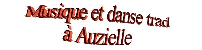 Musique trad à Auzielle